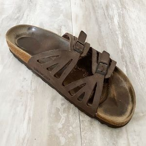 Birkenstock SINGLE Sandal, replacement MAKE OFFER
